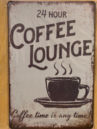 Kyltti 24 hour coffee lounge