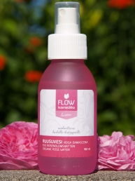 FLOW RUUSUVESI 100ML